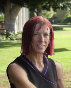 Karen Evans, Exercise Physiologist