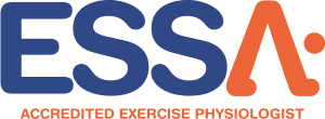 ESSA Accredited Exercise Physiologist Logo